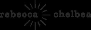 Rebecca Chelbea Logo